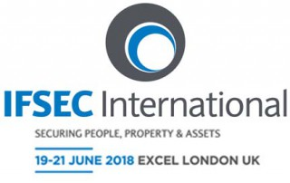 Iris Recognition at IFSEC 2018