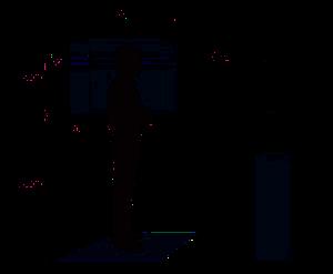 iris image capture Mechanical Drawing Capture Volume