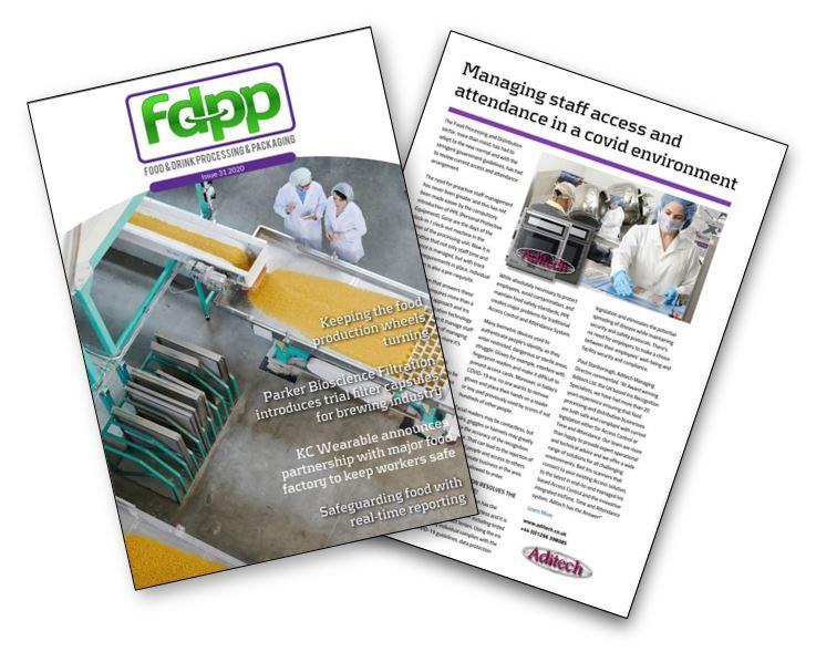 Aditech Iris Recognition FDPP Article